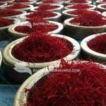 قیمت زعفران قائنات در مشهد