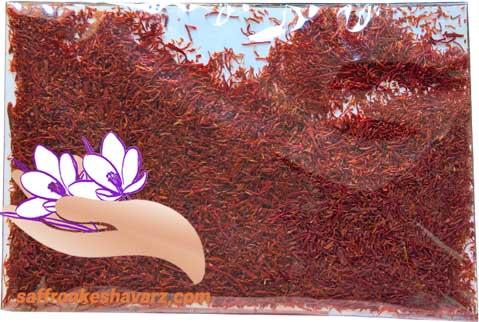 قیمت فروش زعفران نرمه یا شکسته با کیفیت
