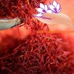خرید و فروش زعفران پوشال